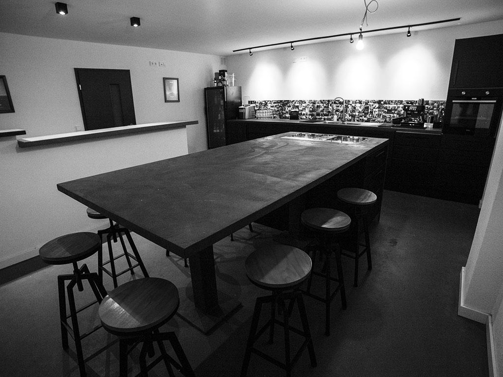 FORMAT STUDIO Küche-Studio