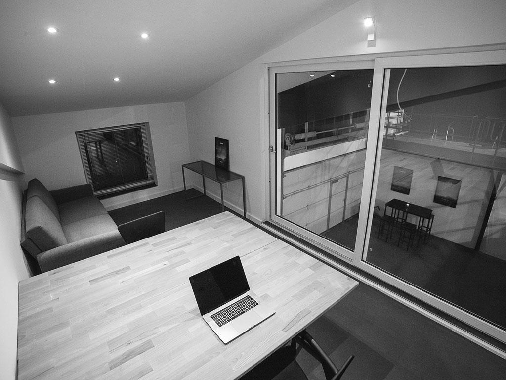 FORMAT STUDIO Büro-Studio